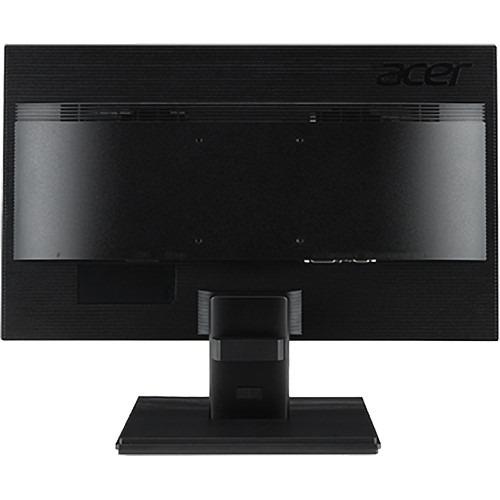 Acer V206HQL LED 4