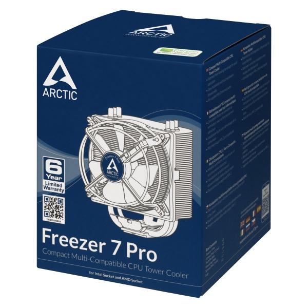 Arctic Freezer 7 Pro 8