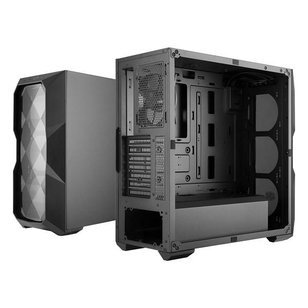 Cooler Master MasterBox TD500 9