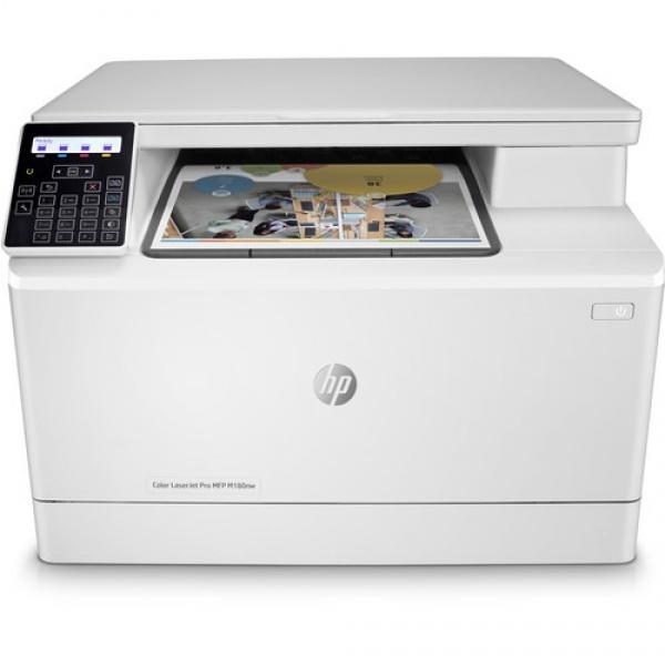 HP Color LaserJet Pro M180NW 2