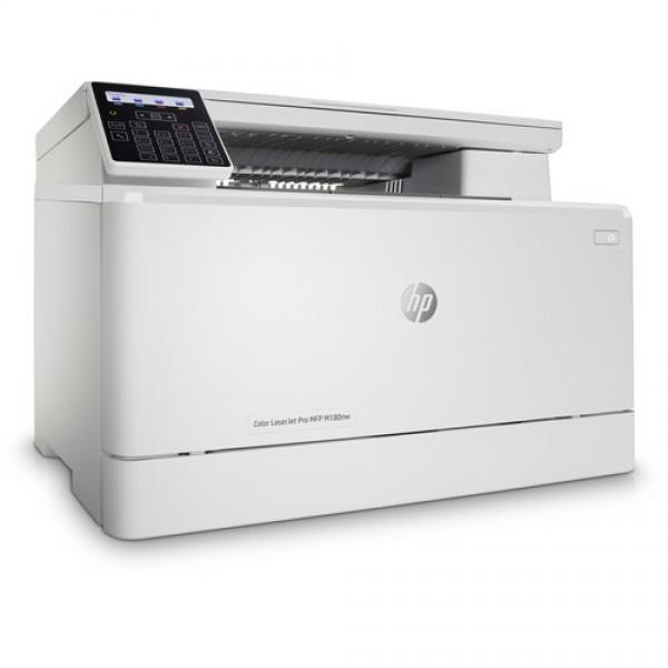 HP Color LaserJet Pro M180NW 3