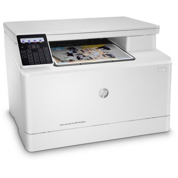HP Color LaserJet Pro M180NW 4