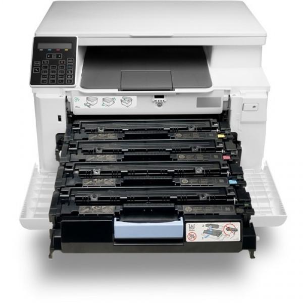 HP Color LaserJet Pro M180NW 5