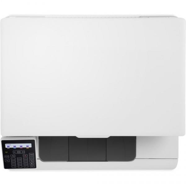 HP Color LaserJet Pro M180NW 6