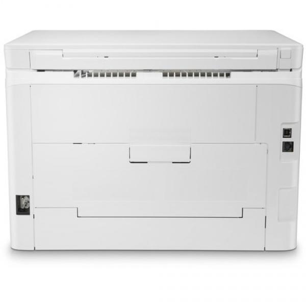 HP Color LaserJet Pro M180NW 7