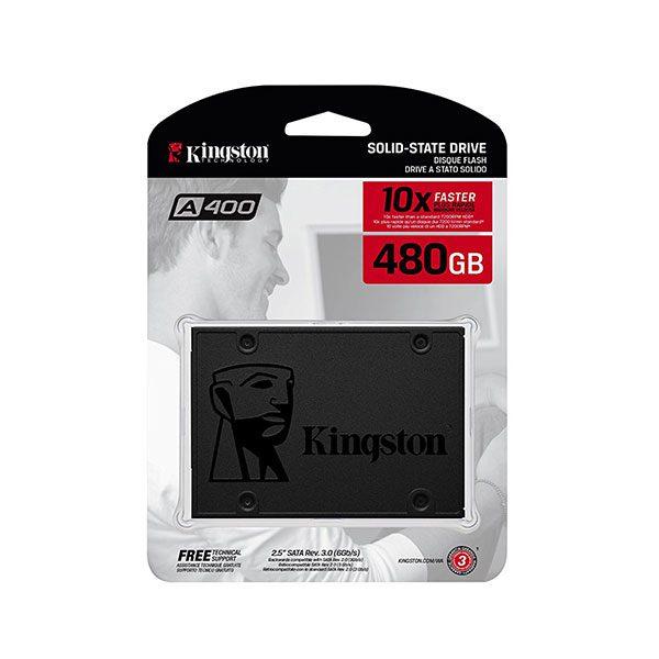 Kinsgton A400 480GB 2