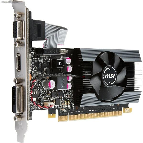 MSI GT 710 1GB 2