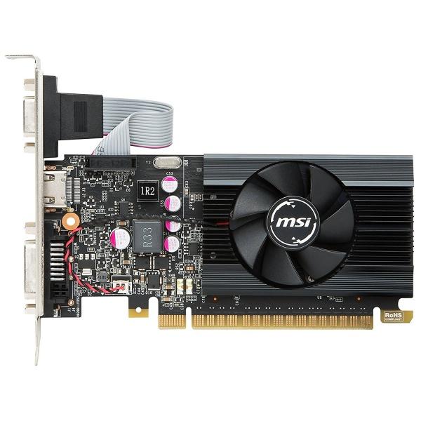 MSI GT 710 1GB 3