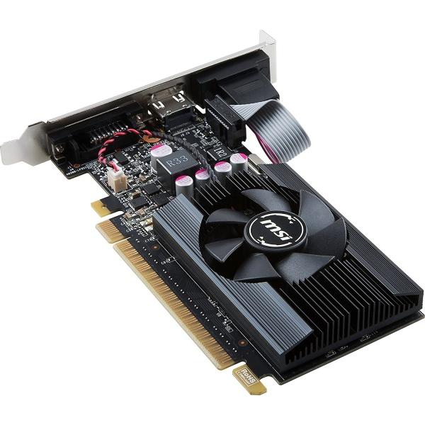 MSI GT 710 1GB 4