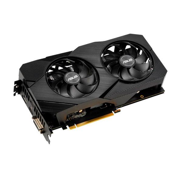 ASUS DUAL RTX 2060 OC 6GB 2
