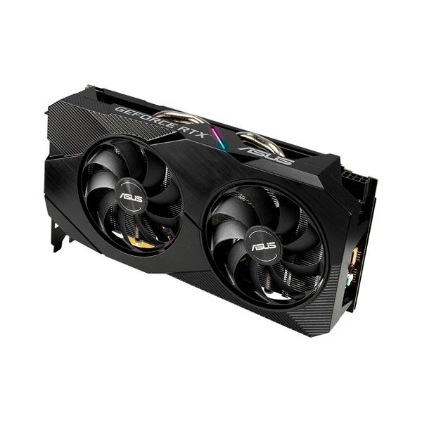 ASUS DUAL RTX 2060 OC 6GB 3