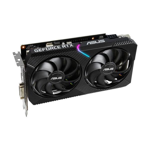ASUS DUAL RTX 2070 MINI OC 8GB 2