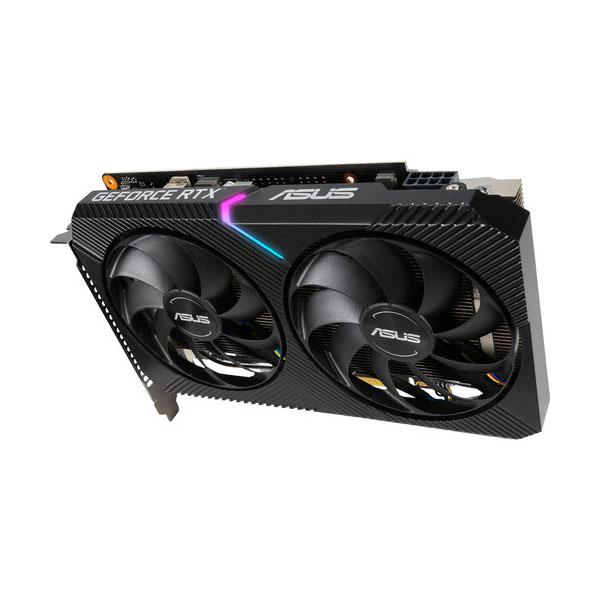 ASUS DUAL RTX 2070 MINI OC 8GB 5