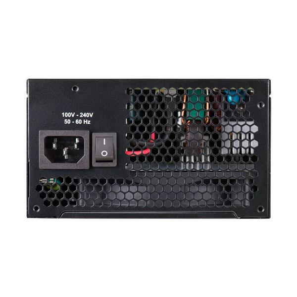 EVGA 650 N1 6