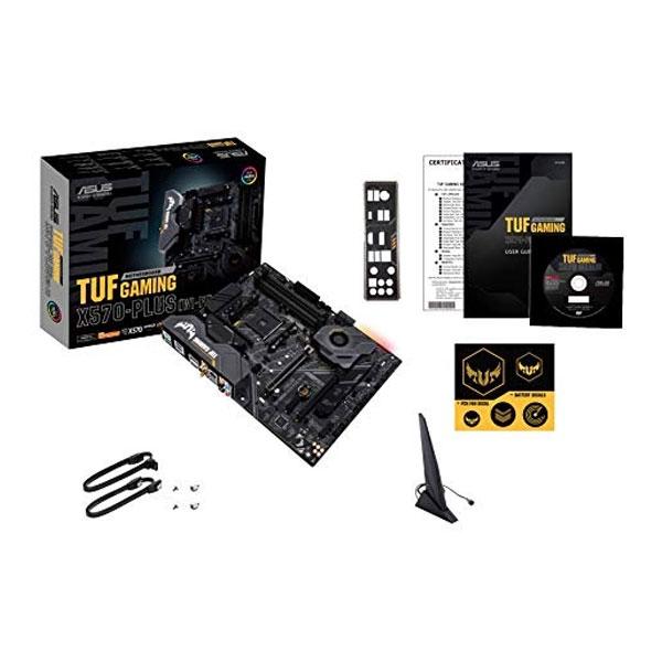 ASUS TUF Gaming X570 PLUS WIFI 6