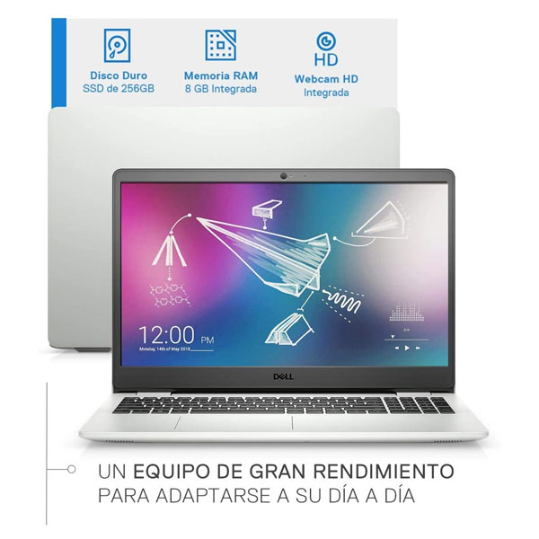 Dell Inspiron 15 3505 3