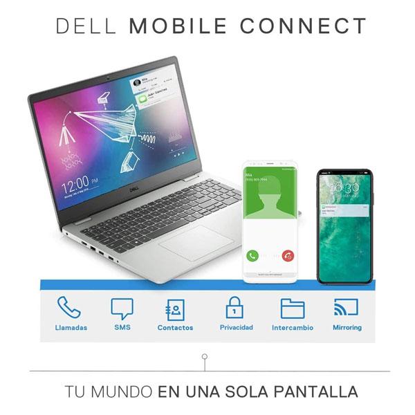 Dell Inspiron 15 3505 4