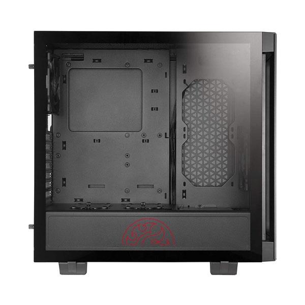 XPG Invader Negro 6