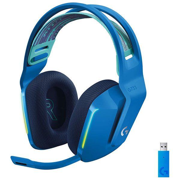 Logitech G733 Azul