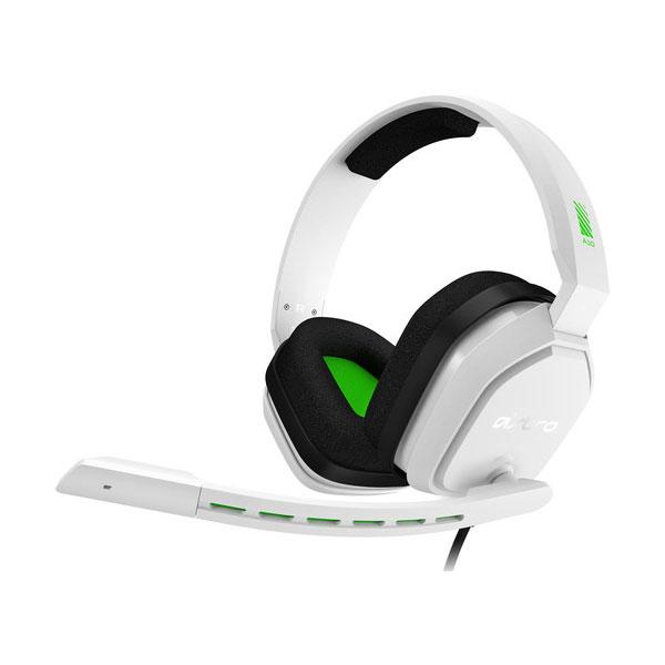Astro A10 Blanco Verde 4