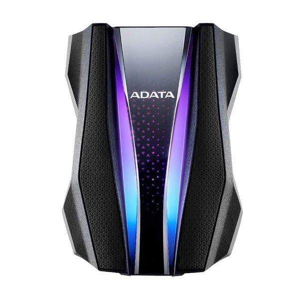 Adata HD770G 1TB Negro