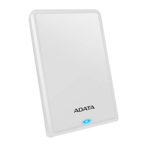 Adata HV620S 2TB Blanco 2