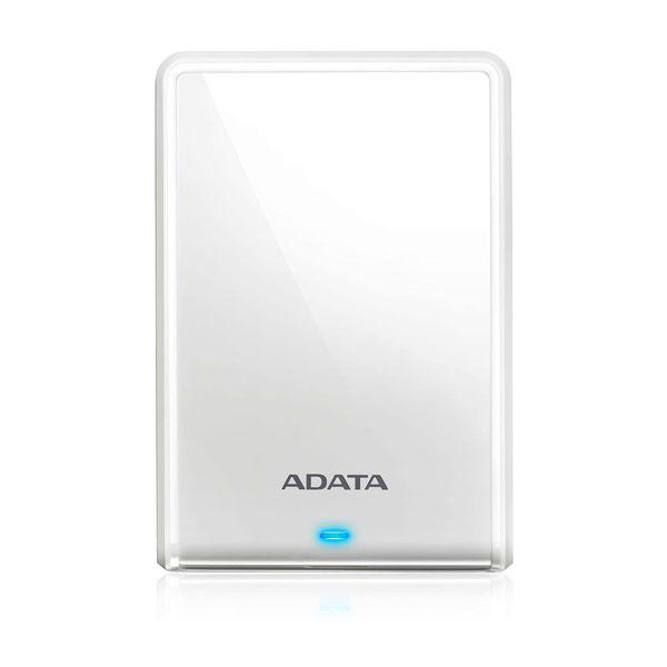 Adata HV620S Slim 1TB Blanco 2
