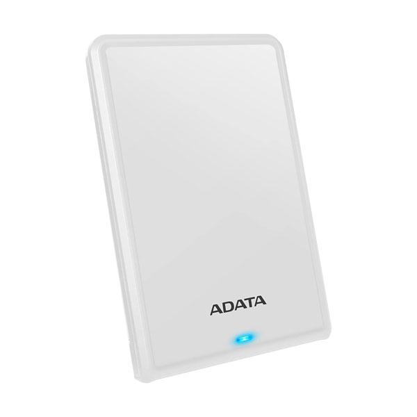Adata HV620S Slim 1TB Blanco 3