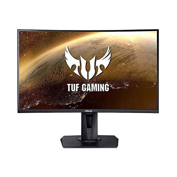 ASUS TUF Gaming Curvo VG24VQ 2